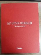 EF LENS WORK 3 /The Eyes of EOS NINTH EDITION