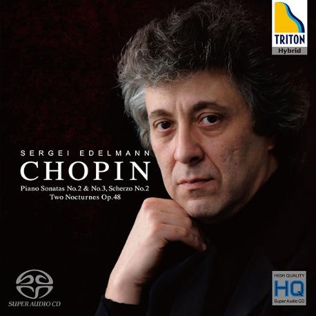 Chopin Piano Sonata