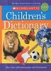 Scholastic Children's Dictionary 2010(Hardcover)