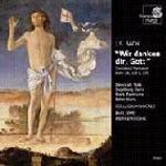 Philippe Herreweghe, Collegium Vocale Gent, Deborah York / Bach : Wir Danken Dir Gott Cantates (수입/HMX2981690)