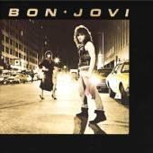 [미개봉] Bon Jovi / Bon Jovi (Remastered/수입/미개봉)