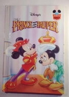 The Prince and the Pauper (Walt Disney's Wonderful World of Reading)