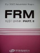 FRM Test Bank PART 2