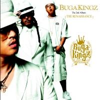 [미개봉] 부가 킹즈 (Buga Kingz) - 2집 The Renaissance