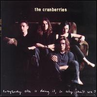 [중고] Cranberries / Everybody Else Is Doing It So Why Can't Me (수입)