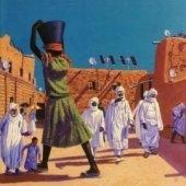 Mars Volta / The Bedlam In Goliath (일본수입)