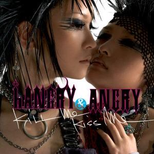 Hangry & Angry (행그리 & 앵그리) / Kill Me Kiss Me (미개봉)