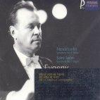 [미개봉] Garri Grodberg, Evgeny Sbetlanov / Mendelssohn, Saint-Saens : Symphony No.3, 4, Etc (YCC0072)