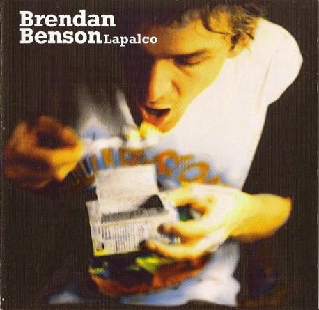 [수입] Brendan Benson - Lapalco