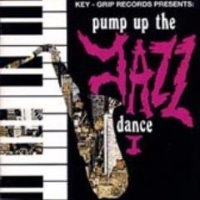 [미개봉] V.A. / Pump Up The Jazz - Dance 1