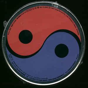 [일본반] O.S.T. (Sagisu Shiro) - Evangelion-Vox [Tin Can]
