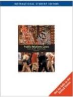 Public Relations Cases, 7/E