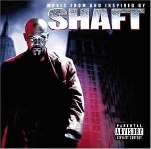 [수입] O.S.T. - Shaft