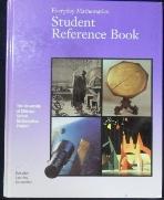 Everyday Mathematics: Student Reference Book  /사진의 제품 ☞ 서고위치:KR 3 * [구매하시면 품절로 표기됩니다]