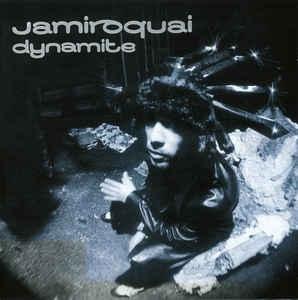 [수입/미개봉] Jamiroquai - Dynamite