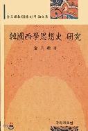 한국서학사상사 연구