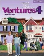 Ventures 4 : Workbook