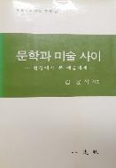 문학과 미술사이 (교양인을 위한 신서-07)