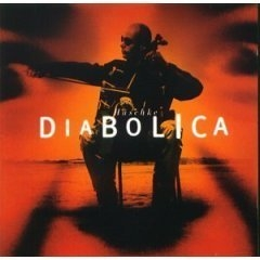 [중고] Wolfram Huschke / 디아볼리카 ( Diabolica/bmgcd9f06)