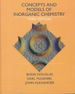 Concepts and Models of Inorganic Chemistry (Hardcover, 3/e)