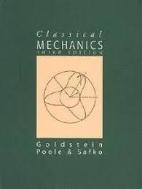 Classical Mechanics (Hardcover, 3rd)