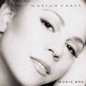 [수입] Mariah Carey - Music Box