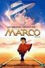 [중고] [DVD] Marco - 엄마찾아삼만리(극장판)