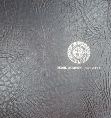 서울여자대학교 DVD 졸업앨범 (2007년 하반기졸업~2008년 상반기졸업)