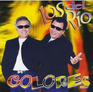 Los Del Rio -  Colores