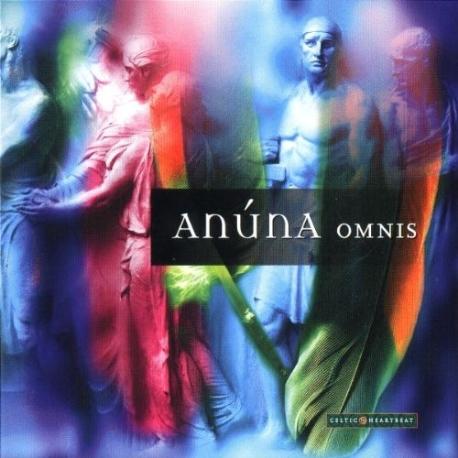 Anuna - omnis [수입] * 아누나 vocal group 보컬 그룹