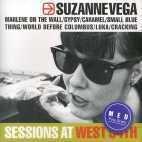[중고] Suzanne Vega / Sessions At West 54th
