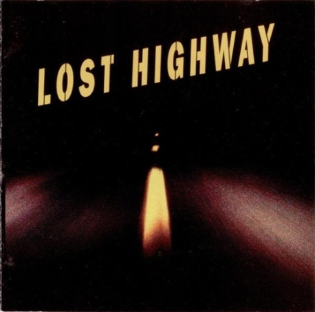 Lost Highway O.S.T