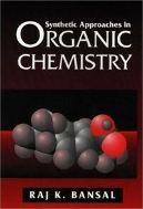 Synthetic Approaches in Organic Chemistry #