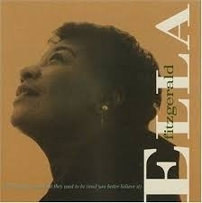 Ella Fitzgerald / Ella / Things Ain't What They Used to Be... (수입)
