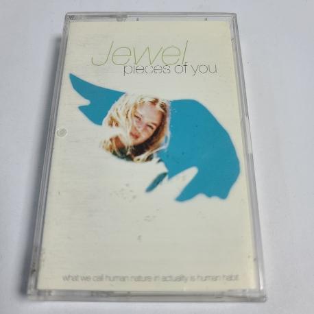 (중고 카세트 테이프) Jewel - Piece of you