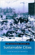 The Earthscan Reader in Sustainable Cities (ISBN : 9781853836022)