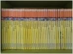 야심만만한국고전천자문1~70권(한자연습장10권포함)(총70권)(상급)