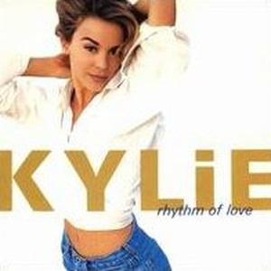 Kylie Minogue / Rhythm Of Love (수입)