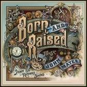 John Mayer / Born And Raised
