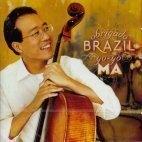 Yo-Yo Ma / 브라질 음악의 열정  (CCK8200)