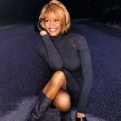 Whitney Houston / My Love Is Your Love