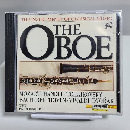 The Instruments of classical music  Vol.2 - The Oboe