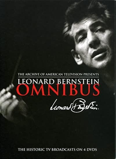 Leonard Bernstein Omnibus