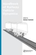 Handbook of Railway Vehicle Dynamics Hardcover