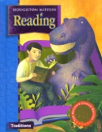 Houghton Mifflin Reading Traditions (Hardcover)