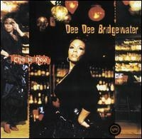 [중고] Dee Dee Bridgewater / This Is New (Digipack)