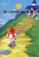 THE FISHERMAN AND HIS WIFE - 플레쉬테마 세계그림명작동화 2