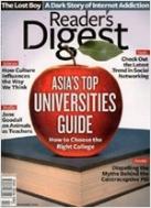 Reader's Digest - Asia (월간 싱가포르판): 2010년 11월호