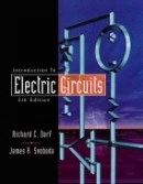 Introduction to Electric Circuits (5th Edition)