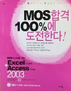 MOS마스터를 위한 Excel Expert + Access Core 2003